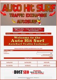 Auto Hit Surf